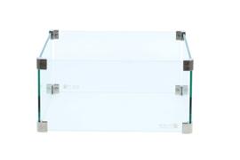 Glazen Ombouw Cosi square / vierkante glasset  M (45 x 45 cm)