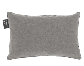 Cosipillow Solid Grey 40x60 cm