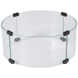 Cozy Living Glasset Ø49xH21cm