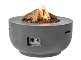 Happy Cocooning vuurtafel Bowl