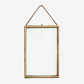 Lijst 10x15 gold Madam Stoltz