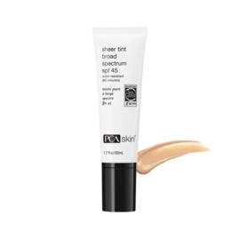 PCA Skin Sheer Tint Broad Spectrum SPF 45 50 ml