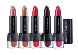 Youngblood Mineral Crème Lipstick