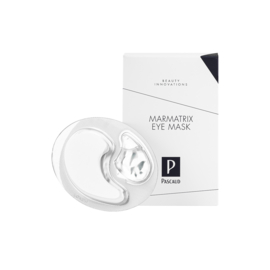 Pascaud Marmatrix Eye Mask 6 stuks incl. activator