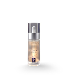 Pascaud Code X Serum 30 ml