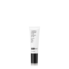 PCA Skin Weightless Protection Broad Spectrum SPF 45 50 ml