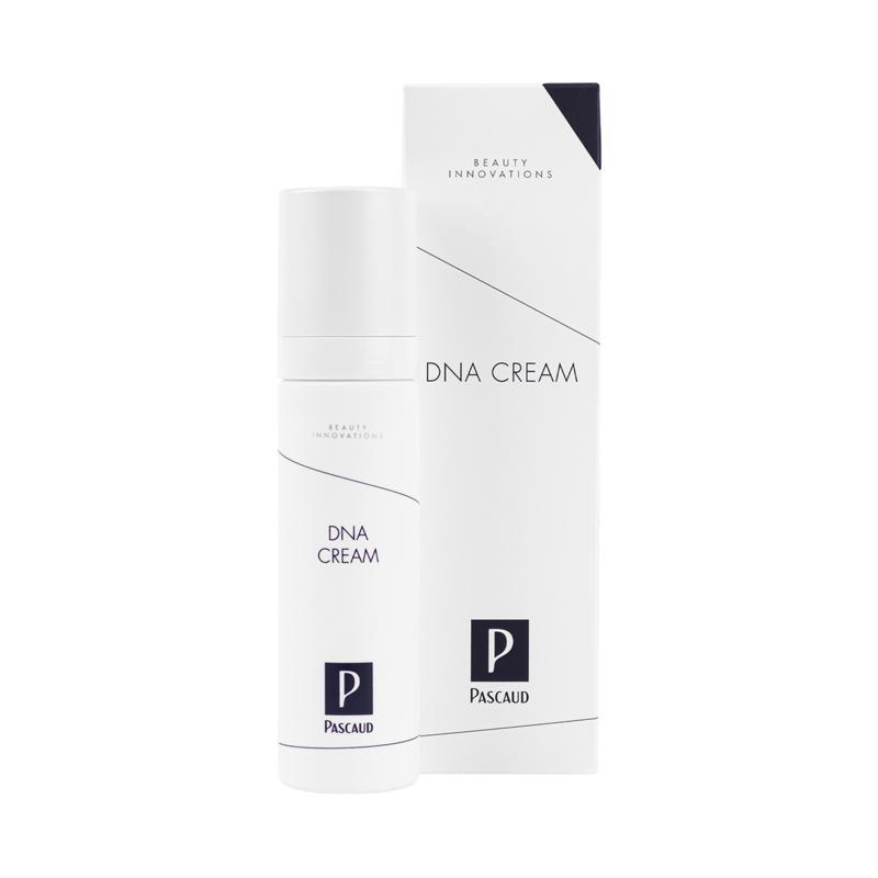 Pascaud DNA Cream 50 ml + GRATIS Pascaud Cleanser 30 ml t.w.v. € 4,95