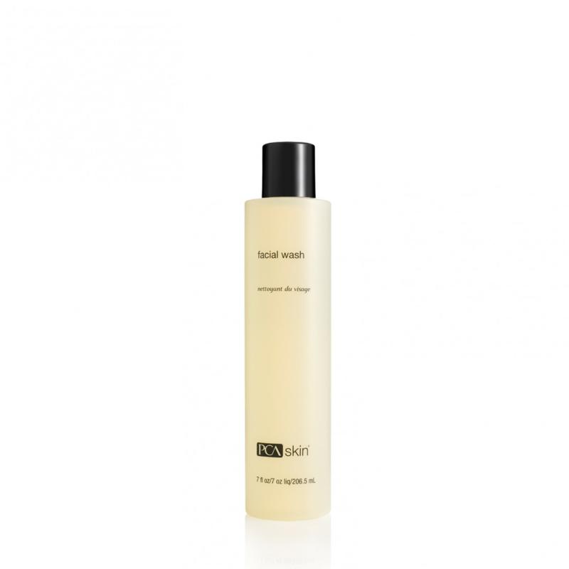 PCA Skin Facial Wash 206,5 ml