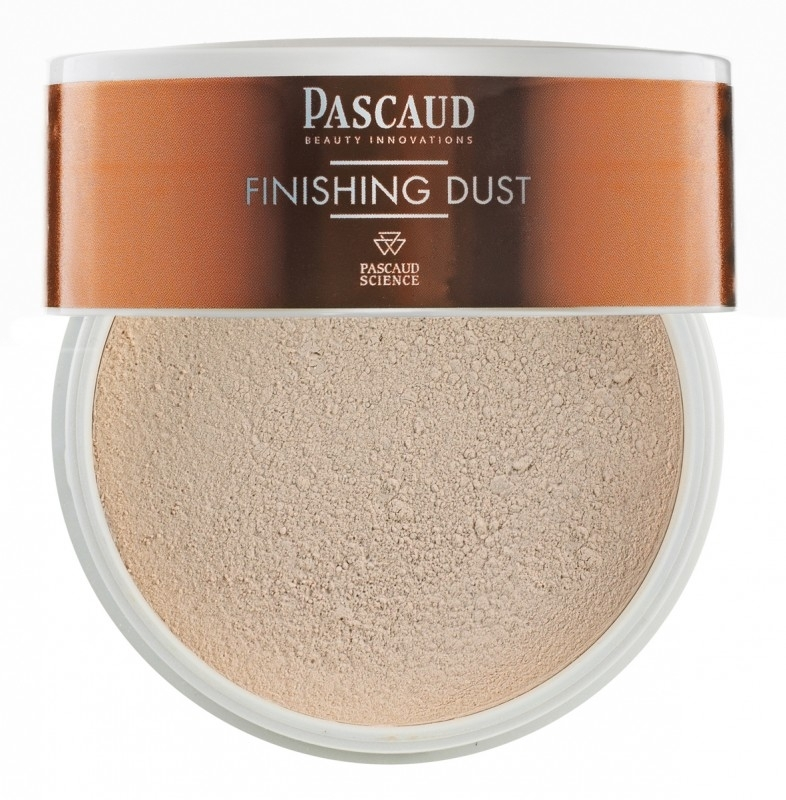 Pascaud Finishing Dust 35 gram