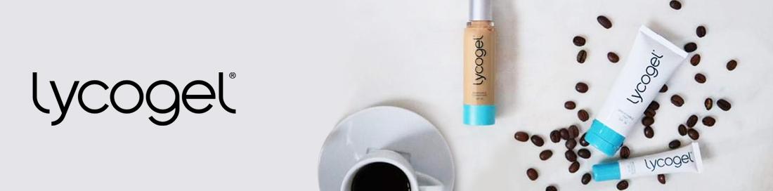 Lycogel laat je huid ademen, perfecte look met Lycogel | HuidHuid Skincare