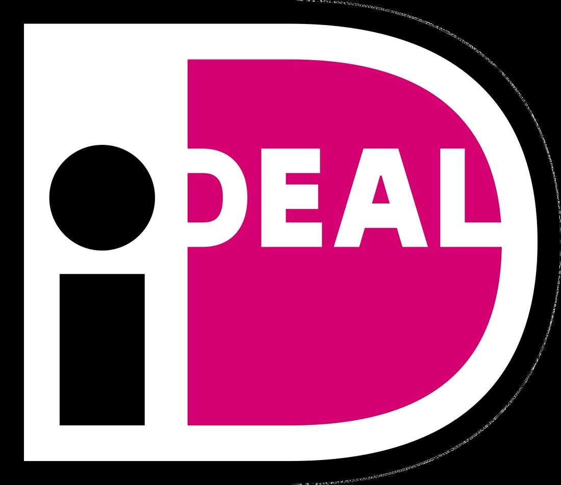 Veilig betalen via iDEAL | HuidHuid