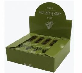Morning Star Wierook - Pine - 50 stokjes