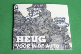 CD: Voor in de auto - HEUG