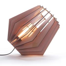 Spot-Nik Vloerlamp Licht Roze