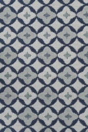 Garden Impressions Tilo Fine Blue Vloerkleed 120x170