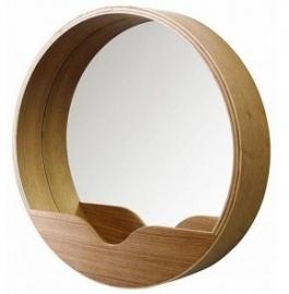 Zuiver Round Wall 60cm Spiegel