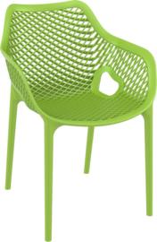 Tuinstoel Air XL Groen