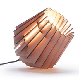 Mini-Spot Tafellamp Licht Roze