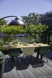Hartman Sophie Element Armchair French Green ACTIE: Gratis Kussen!