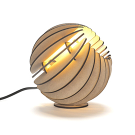 Atmosfeer Tafellamp Naturel
