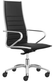 Bureaustoel Classic Zwart