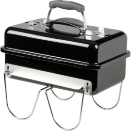 Weber Go-Anywhere