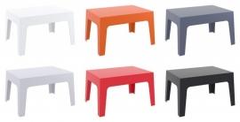 Tafel Box Oranje