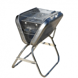 "Draagbare Barbecue ""XL"""