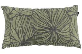 Hartman Lily Green SEAQUAL Lendekussen 50x30 cm