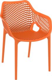 Tuinstoel Air XL Oranje