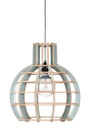 Hanglamp De Lingehof Globe Early Dew Ø40