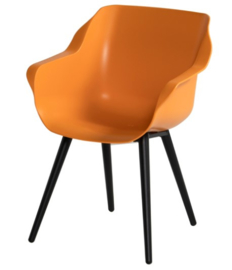 Hartman Sophie Studio Armchair Indian Orange ACTIE: Gratis Kussen!