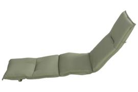 Hartman Cuba Green Ligbedkussen 195x63 cm