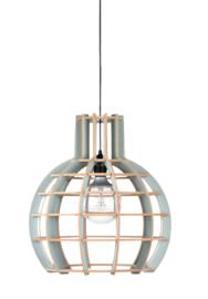 Hanglamp De Lingehof Globe Early Dew Ø35