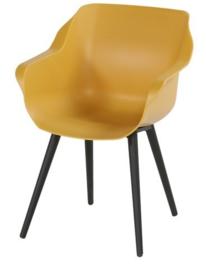 Hartman Sophie Studio Armchair Curry Yellow ACTIE: Gratis Kussen!