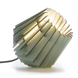 Mini-Spot Tafellamp Mint Groen