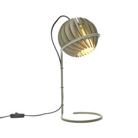 Atmosfeer Bureaulamp Mint Groen