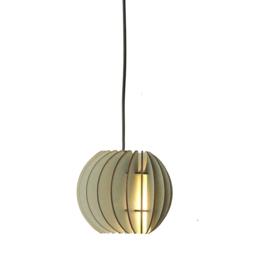 Atmosfeer Pendant Lamp Mint Groen