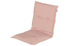 Hartman Cuba Pink Lage Rug Tuinstoelkussen 100x50 cm