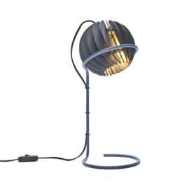 Atmosfeer Bureaulamp Blauw
