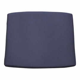 Kussen Box Stoel Marineblauw