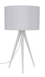 Zuiver Tripod Tafellamp Wit
