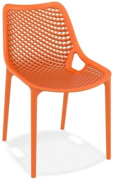 Tuinstoel Air Oranje