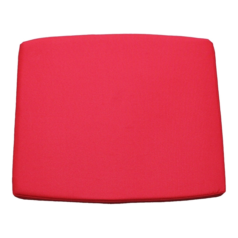 Fauteuil Cup Rood.Kussen Box Stoel Rood Kussens Box Stoel Stayathome