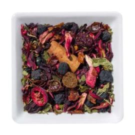 Fruit Melange Berry Compote ICE TEA