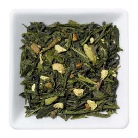 Green Chai 100g