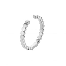 Melano twisted tina ring