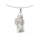 Zilveren Ashanger 1120Z