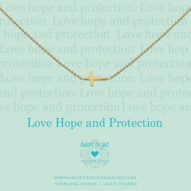 Love Hope and Protection