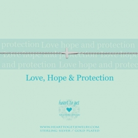 Love, Hope & Protection